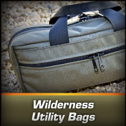 Wilderness Utility Bags