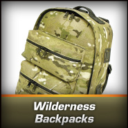 Wilderness Packs