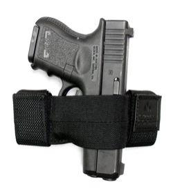Zip Slide Holster