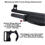 Mossberg 930 Front Sling Attachment