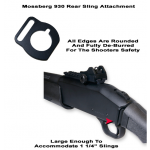 Mossberg 930 Rear Sling Attachment