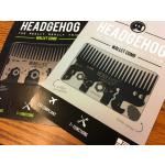 Headgehog Pocket Comb Multitool