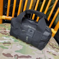 The Micro Duffel