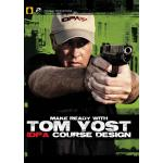 Make Ready with Tom Yost: IDPA Course Design