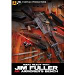 Make Ready with Jim Fuller: AK Armorer's Bench