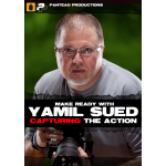 Make Ready with Yamil Sued: Capturing the Action