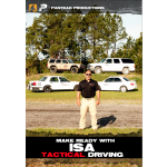 Make Ready with ISA: Tactical Driving