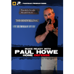 Make Ready with Paul Howe: Home Defense