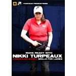 Make Ready with Nikki Turpeaux: Concealed Carry Skills for Ladies