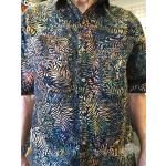Jungle Birds Sonoran Shirt