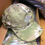 Wilderness Multicam Cap