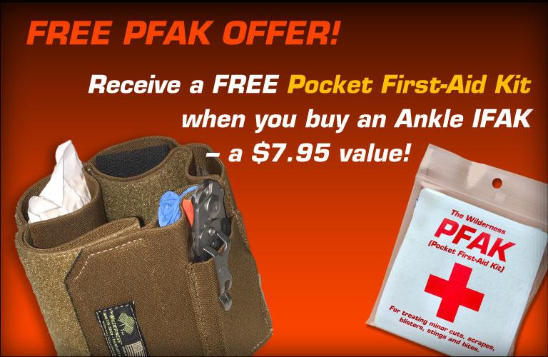 FREE PFAK!