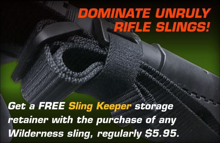 FREE SlingKeeper