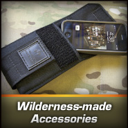 Wilderness-made Accessories