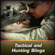 Tactical and Hunting Slings