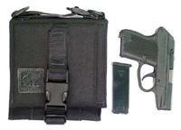 Safepacker Concealment Holster