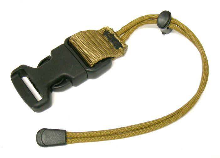 Single-Point Bow Sling Adapter  Wilderness Tactical Products a359a5e45860