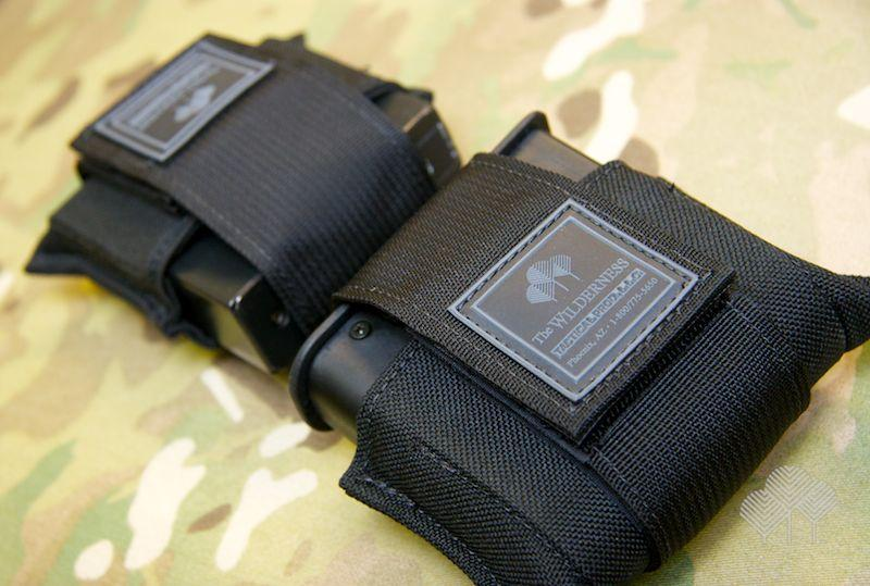 Bolt-Action Mag Pouch