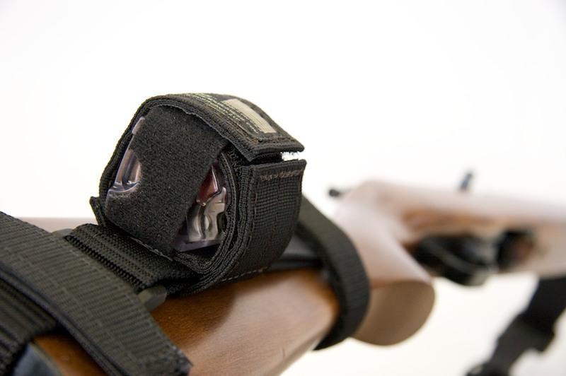 Ruger 10/22 10-rd  Mag Carrier, belt or sling mount