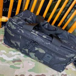 Shoebox Duffel